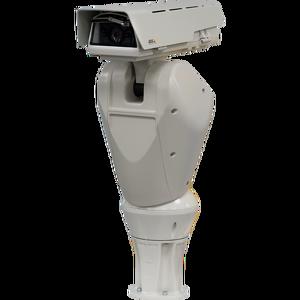 AXIS Q8665-E  1920x1080, MJPEG/H.264, (Класс защиты IP66, NEMA 4X, HDTV 1080p.,  zoom x18 оптич.,неограниченный поворо т на 360°, Встроенный стеклоочистититель)