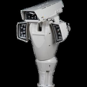 AXIS Q8665-LE  1920x1080, MJPEG/H.264, (Класс защиты IP66, NEMA 4X, HDTV 1080p.,  zoom x18 оптич.,неограниченный поворот на 360°, Встроенный стеклоочистититель, ИК в ком-кте.)