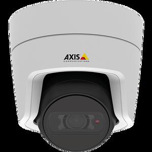 AXIS M3106-L, 2688x1520,  MJPEG/H.264 PoE, (Класс IP42, HDTV Quad HD, Встроенная ИК-подсветка, Технология Axis Zipstream, Поддержка средств анализа видео.)