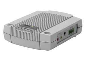 AXIS P8221 сетевой I/O аудио модуль