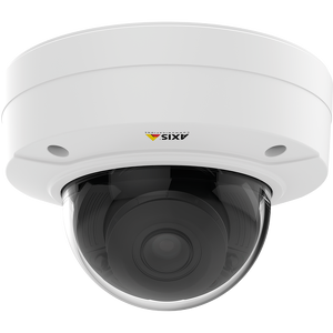 AXIS P3225-V Mk II, 1920x1080, MJPEG/H.264 PoE, (Класс  IP52, HDTV	1080p, Технология: WDR-Forensic Capture, Axis Lightfinder, Axis Zipstream,)