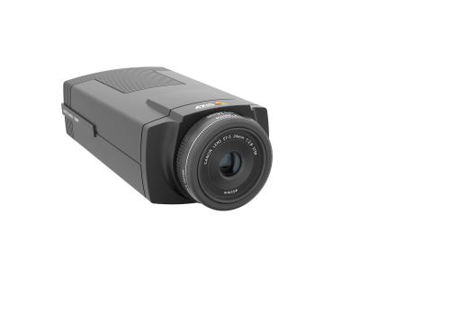 AXIS Q1659 (Canon EFS Lens EF-S24mm f/2.8 STM) 5472x3648, M-JPEG/H.264, PoE