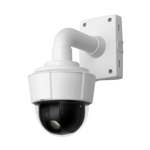 AXIS P5532 720х576 29x M-JPEG/H.264 PoE+ (Класс защиты IP51, функция Advanced Gatekeeper, эл. стабилизация изобр.)