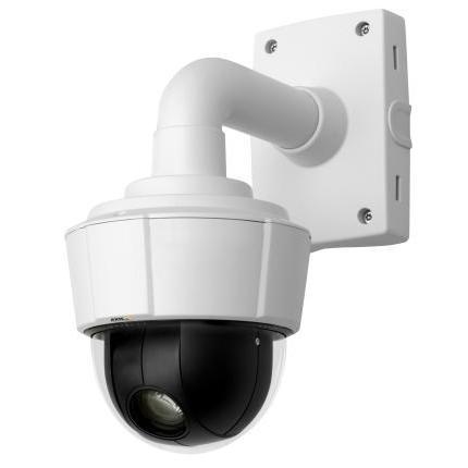 AXIS P5534-E 1280х720 18x MJPEG/H.264 PoE+ (Классы защиты IP66 и NEMA 4X, функция Advanced Gatekeeper)