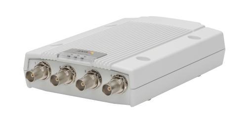 AXIS M7014 M-JPEG / H.264, 4 канала, 720x480
