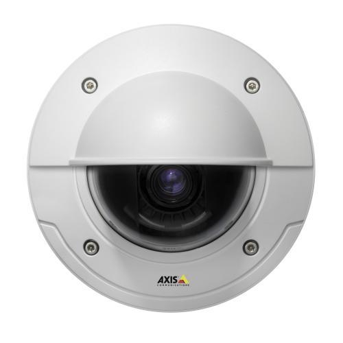 AXIS P3367-VE 2592x1944 MJPEG/H.264 PoE