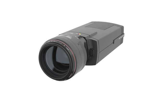 AXIS Q1604  100°-34° 1280 x 960 H.264/M-JPEG (Двунаправленная передача аудиосигнала, Микрофон)