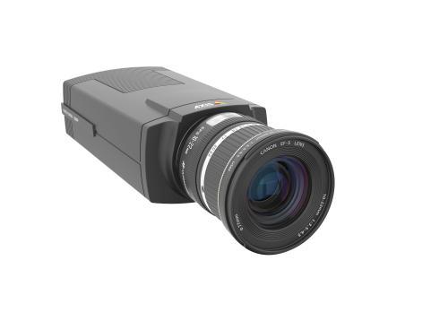 AXIS Q1604-E 80°-34° 1 Мп, 1280 x 960, 30 к/с, 2,8 – 8 мм, M-JPEG/H.264 (Двунаправленная передача аудиосигнала, Запись на SD/SDHC карточку)