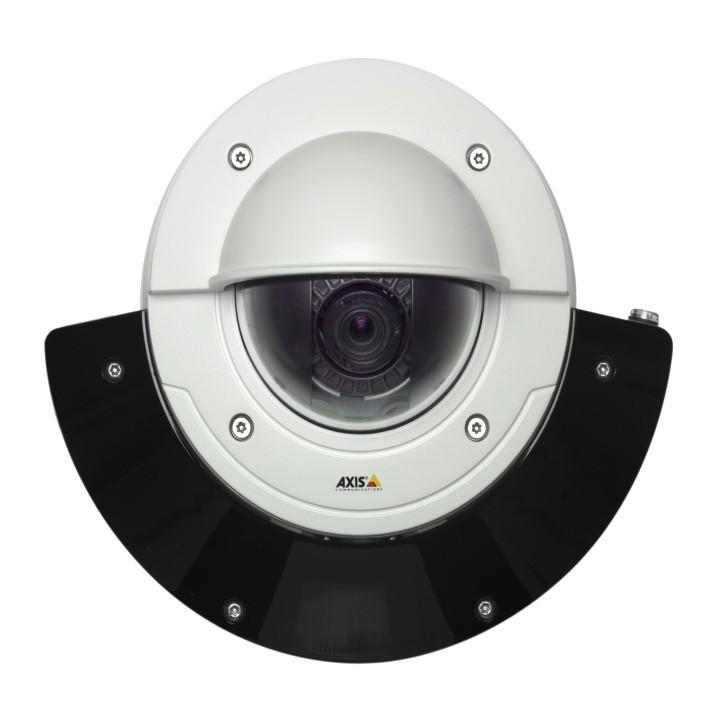 Сетевая PTZкамера AXIS Q6115E  Axis Communications
