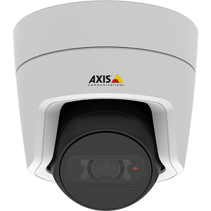 AXIS M3105-LVE, 1920x1080,  MJPEG/H.264 PoE, (Класс  IP66, HDTV 1080p, Встроенная ИК-подсветка, Технология Axis Zipstream, Поддержка средств анализа видео.)