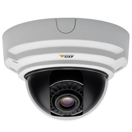 AXIS P3364-V 1280x960 MJPEG/H.264 PoE