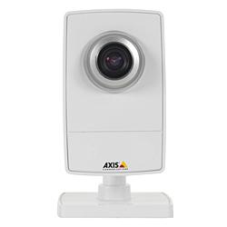 AXIS M1014 1280х800 M-JPEG/MPEG-4/H.264 (Запись на MicroSDHC карточку)