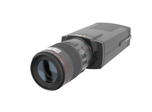 AXIS Q1659 (Canon EF 100mm f/2.8L Macro IS USM) 5472x3648, M-JPEG/H.264, PoE
