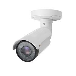 AXIS Q1765-LE 59° - 4° 1920х1080, 30 к/c, 4,7–84,6 мм, M-JPEG/H.264 (18-кратный дистанционный оптический зум и автофокус, Запись на SD/SDHC карточку, ИК-подсветка)
