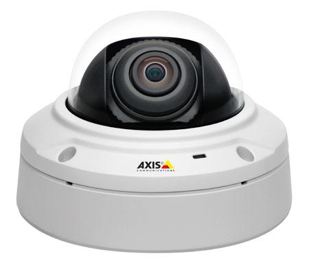 AXIS M3026-VE 1920х1080 MJPEG/H.264 PoE