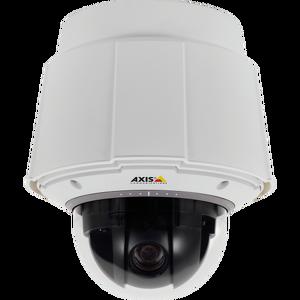 AXIS Q6045 1920x1080 20x MJPEG/H.264 HighPoE (Защита класса IP52, датчик ударов, интеллектуальные функции видеоанализа)