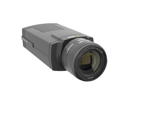 AXIS Q1614-E 100°–34° 1 Мп, 1280x960, до 60 к/с, 2.8–8 мм, M-JPEG/H.264 (Двунаправленная передача аудиосигнала, Запись на SD/SDHC карточку, Технология Power over Ethernet)