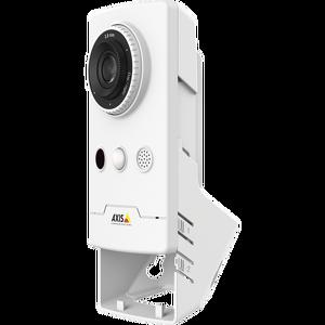 AXIS M1065-L 1920x1080 MJPEG/H.264 PoE (ИК-подсветка, WDR, встроенный микрофон и динамик)