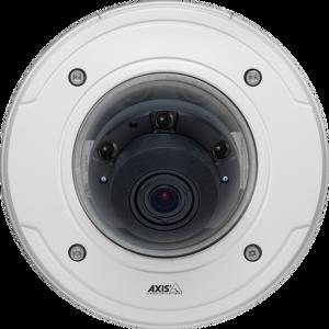 AXIS P3365-VE 1920х1080 MJPEG/H.264 PoE