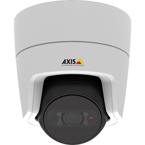 AXIS M3104-LVE, 1280x720, MJPEG/H.264 PoE, (Класс защиты IP66, HDTV 720p, Встроенная ИК-подсветка, Технология Axis Zipstream, Поддержка средств анализа видео.)