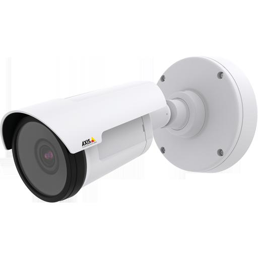 AXIS P1435-E 1920x1080 M-JPEG/H.264, PoE (Класс защиты IP66,Функция WDR, Zipstream, P-Iris)