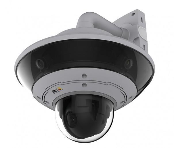 Axis Q6000-E 360 градусов 4 камеры 2MP MJPEG/H.264