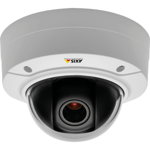 AXIS P3224-VE Mk II, 1280x960, MJPEG/H.264 PoE, (Класс IP66,  HDTV 720p, Технология WDR - Forensic Capture, Axis Lightfinder, Axis Zipstream.)