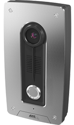 AXIS A8004-VE 97° 2,8 мм 1280х960 от 0 лк H264/M-JPEG