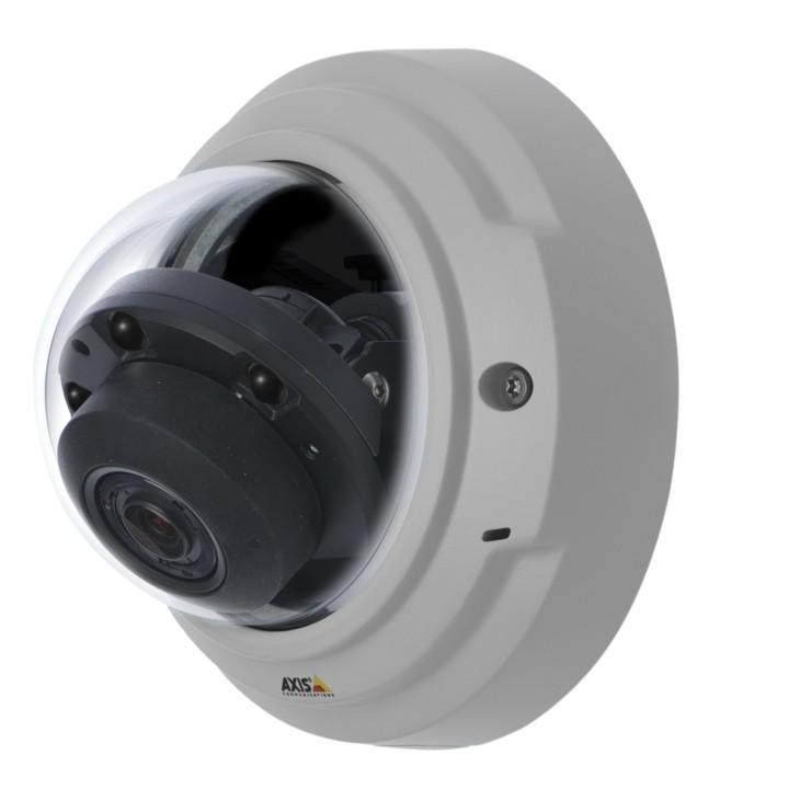 AXIS P3364-LV 1280x960 MJPEG/H.264 PoE