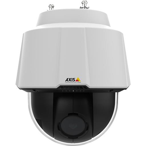 AXIS P5635-Е 1280х720 18x MJPEG/H.264 PoE+ (PTZ с панорамированием на 360°)--0
