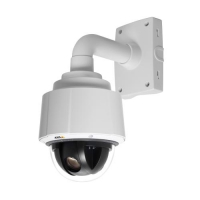 AXIS Q6045-E Mk ll 1920x1080 32x MJPEG/H.264 HighPoE (Вандалозащитная, функция Arctic Temperature Control, интеллектуальные функции видеоанализа)