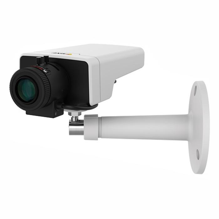 AXIS M1125 1920x1080, M-JPEG/H.264,  microSD/microSDHC/microSDXC,