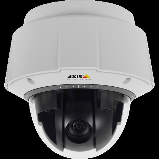 AXIS Q6054 1280x720 MJPEG/H.264 (Класс защиты IP52, 30-кратный оптический зум)