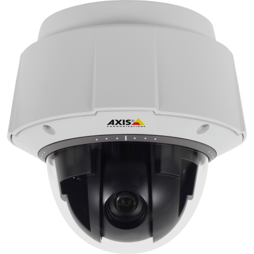 AXIS Q6054-E 1280x720