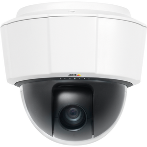 AXIS P5514, 1280x720, MJPEG/H.264 PoE (Класс защиты IP51, HDTV 720p., Поворот на 360° (с функцией автопереворота), Axis Zipstream, zoom x12 оптич.)