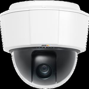 AXIS P5514-E, 1280x720, MJPEG/H.264 PoE (Класс защиты IP66 и NEMA 4X, HDTV 720p. Поворот на 360° (с функцией автопереворота), Axis Zipstream, zoom x12 оптич.)