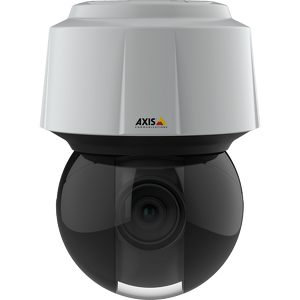 AXIS Q6155-E, 1920x1080, MJPEG/H.264, PoE+, (Класс защиты IP66, Axis Sharpdome, Axis Speed Dry, Axis Zipstream, Лазерная фокусировка,  Lightfinder, динам. диапазон 130 дБ., Arctic Temperature Control)
